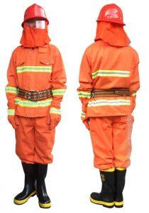 消防工作服