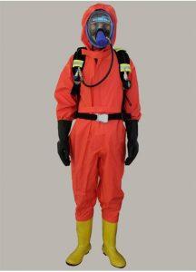 消防服的穿戴方法消防服的穿戴方法