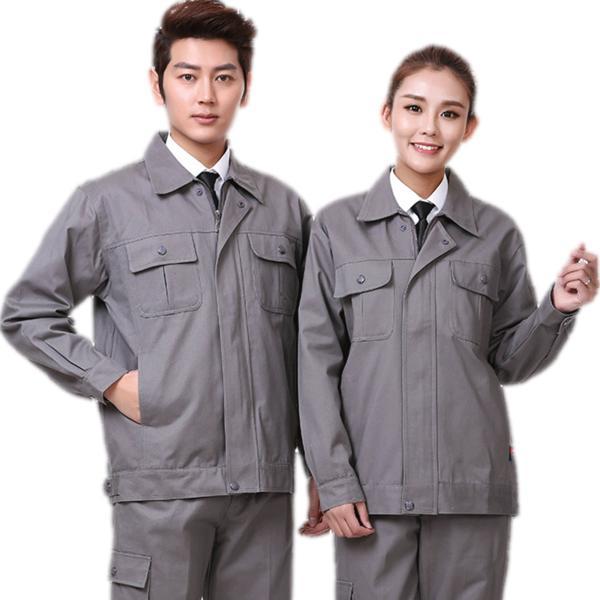 冬季工作服有哪些常用面料?